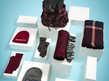 Penti'den kış modası aksesuarları
