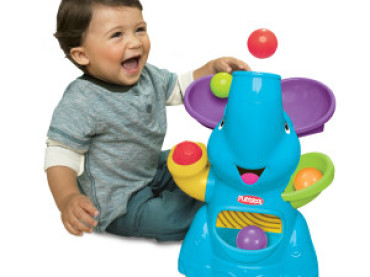 Bebekler eğlenirken öğreniyor