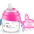 Bebeklerin su içme serüvenine yardımcı geldi