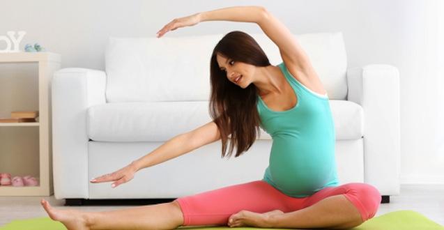 hamileegzersizi