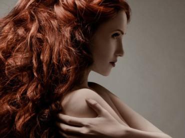 Güçlü kadınlar güçlü saçlar
