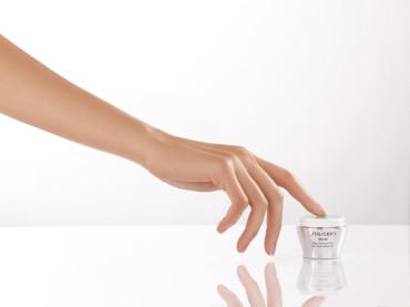 Shiseido'dan acil kurtarıcı