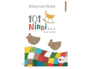 Çocuklar için 101 Ninni