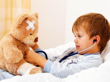 Çocukları kış hastalıklarından korumanın yolları neler?