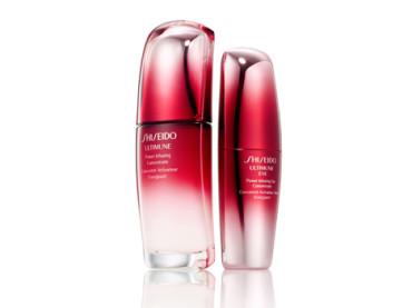 Shiseido'dan göz çevresine özel bakım