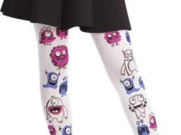 Penti'den eğlenceli çoraplar!