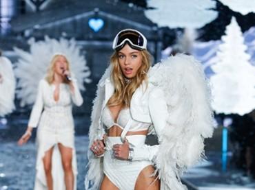 Victoria's Secret'tan yılbaşı süprizi