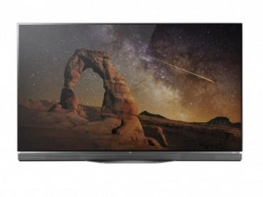 LG 4K HDR özellikli OLED TV serisi