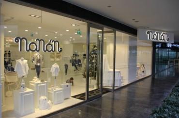 İtalyan markası Nanan Zorlu Center'da açıldı