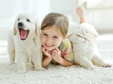 Hayvan sevgisi çocukların kişiliğini nasıl etkiliyor?
