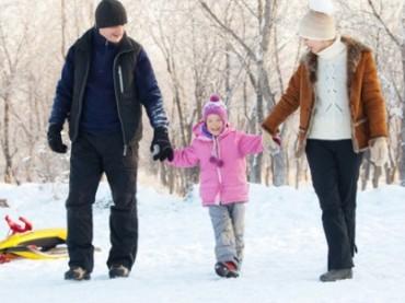 Karlı havalarda yürürken nelere dikkat etmelisiniz?