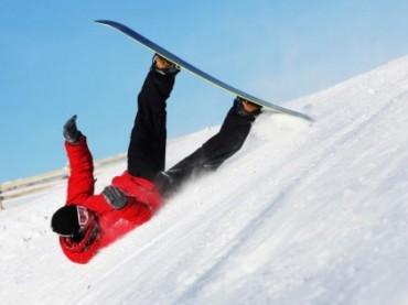Kayak yaparken dikkat!