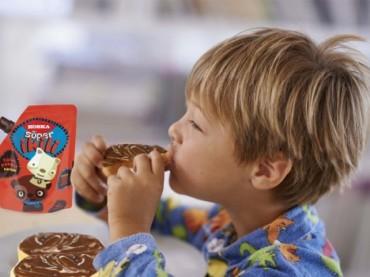 Koska Süper İkili ile sağlıklı atıştırmalıklar!