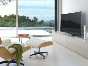 Sony'den Yeni Bravia® LCD TV Yelpazesi
