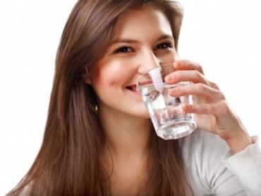 Su içmeyi alışkanlık haline getirin!