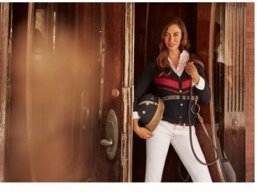Stil sahibi kadınlara U.S.Polo Assn.