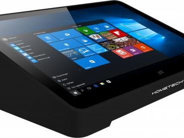 Hometech e-Box Mini PC