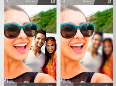 Lenovo VIBE S1 ile selfie çılgınlığı