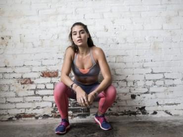 Adidas'ın kadınlara özel modeli