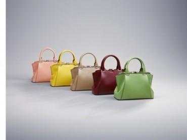 Cartier, Mini C de beş farklı renk