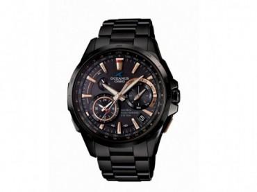 Casio'dan dünyanın ilk hibrit sistemli saatleri