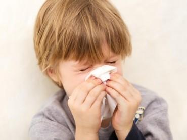 Benim çocuğum neden hep hasta?