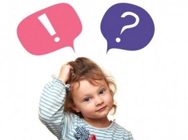 Çocukların cinsel kimliklerini keşfetmesine yardımcı olun!