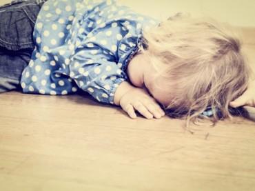 Çocuklarda depresyona dikkat!