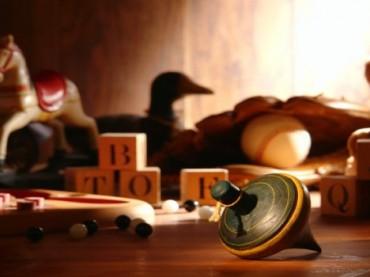 Çocukların beyin gelişiminde oyuncak seçimi!