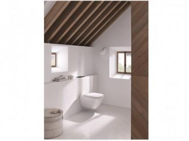 Banyolarda zarif tasarım