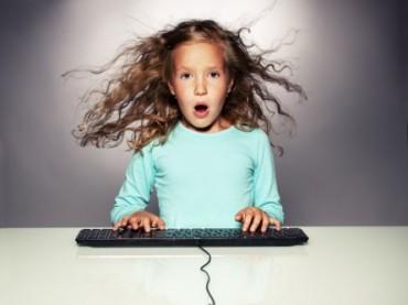 Çocuklarınız teknoloji mağduru olmasın!