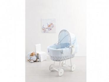 Bebekler için rahat bir uyku