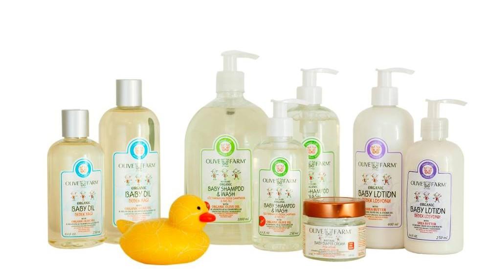 olive farm bebek urunleri