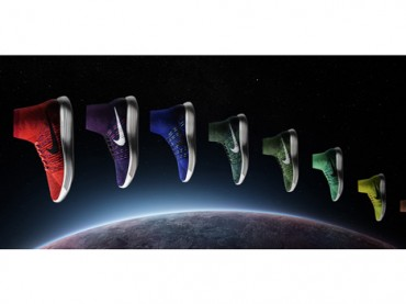 Nike'tan teknolojik ayakkabı