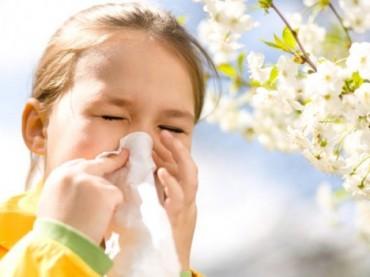 Çocuklarda bahar nezlesi astımı tetikliyor!