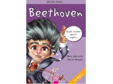 Benim Adım Beethoven!