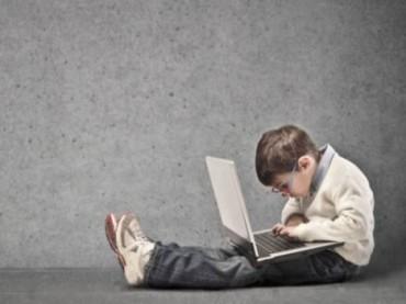 Teknolojinin çocuk sağlığına etkileri