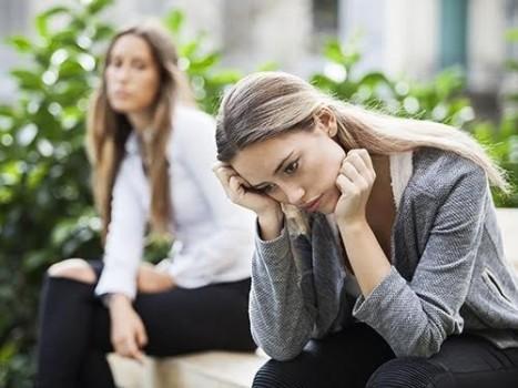 depresyonbelirtileri