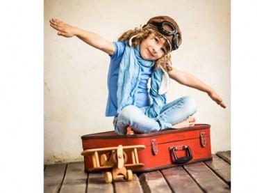 Mutlu çocuk yetiştirmenin 3 sırrı