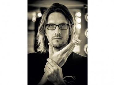 Zorlu PSM, Steven Wilson'ı ağırlıyor