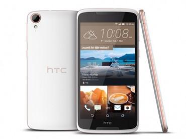 HTC Desire 828 çıtayı yükseltiyor