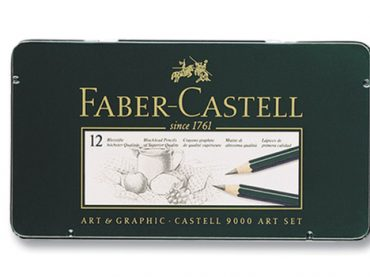 Castell 9000 kalemi 111 yaşında