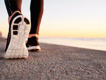 Sağlıklı bir yaşam için harekete geç!