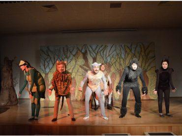 Bursalı çocuklar 23 Nisan'da ücretsiz tiyatro eğlencesi