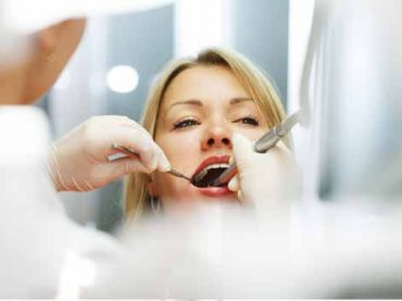 Dişçi korkunuzu 10 tavsiyede yenin