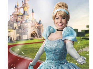 Disney prensesler serisi  Toyzz Shop'larda