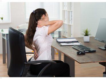 Omuz ağrınızın nedeni çalışma şekliniz olabilir