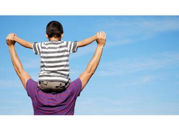 Baba-çocuk ilişkisinde mesafeler kalkıyor!