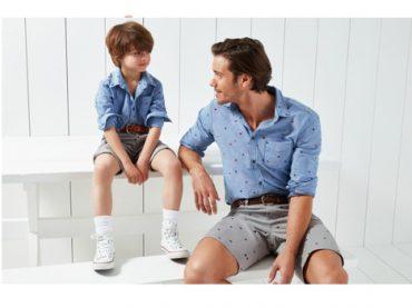 Baba ve oğul koleksiyonu