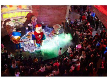 Futbol aşkına Mall of İstanbul'a
